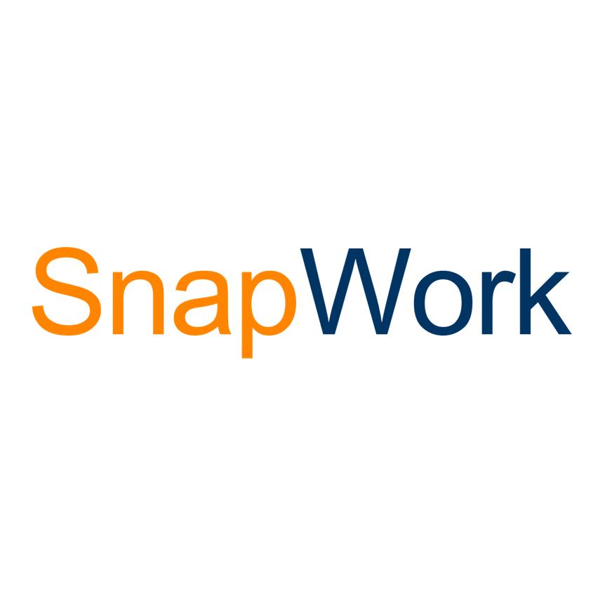 Snapwork Technologies logo