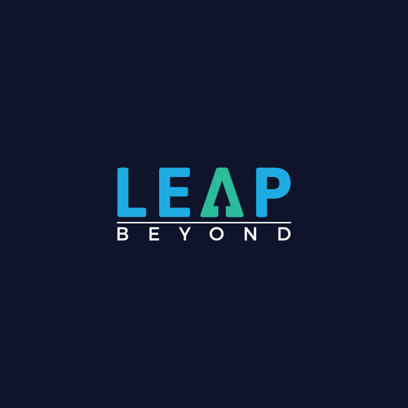 Leap beyond logo