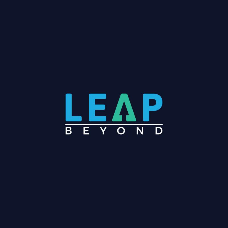 Leap beyond logo