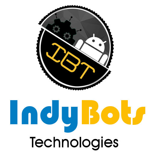 IndyBots Technologies logo