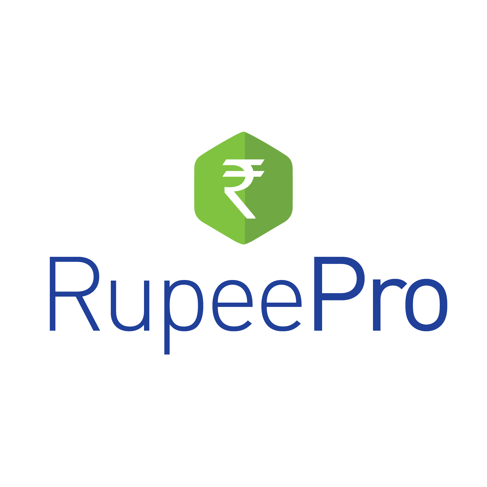 RupeePro logo