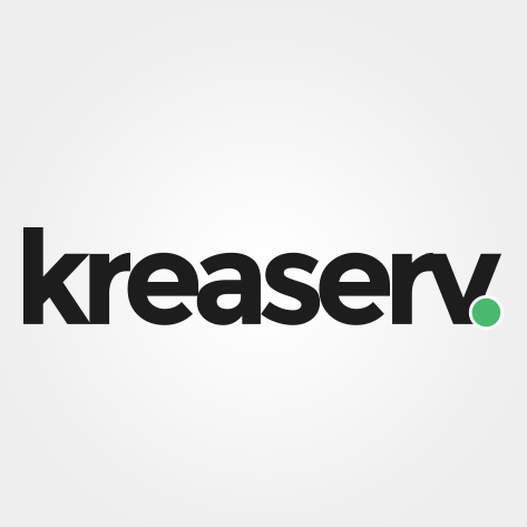 Kreaserv Media Private Limited logo