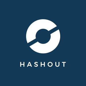 Hashout logo
