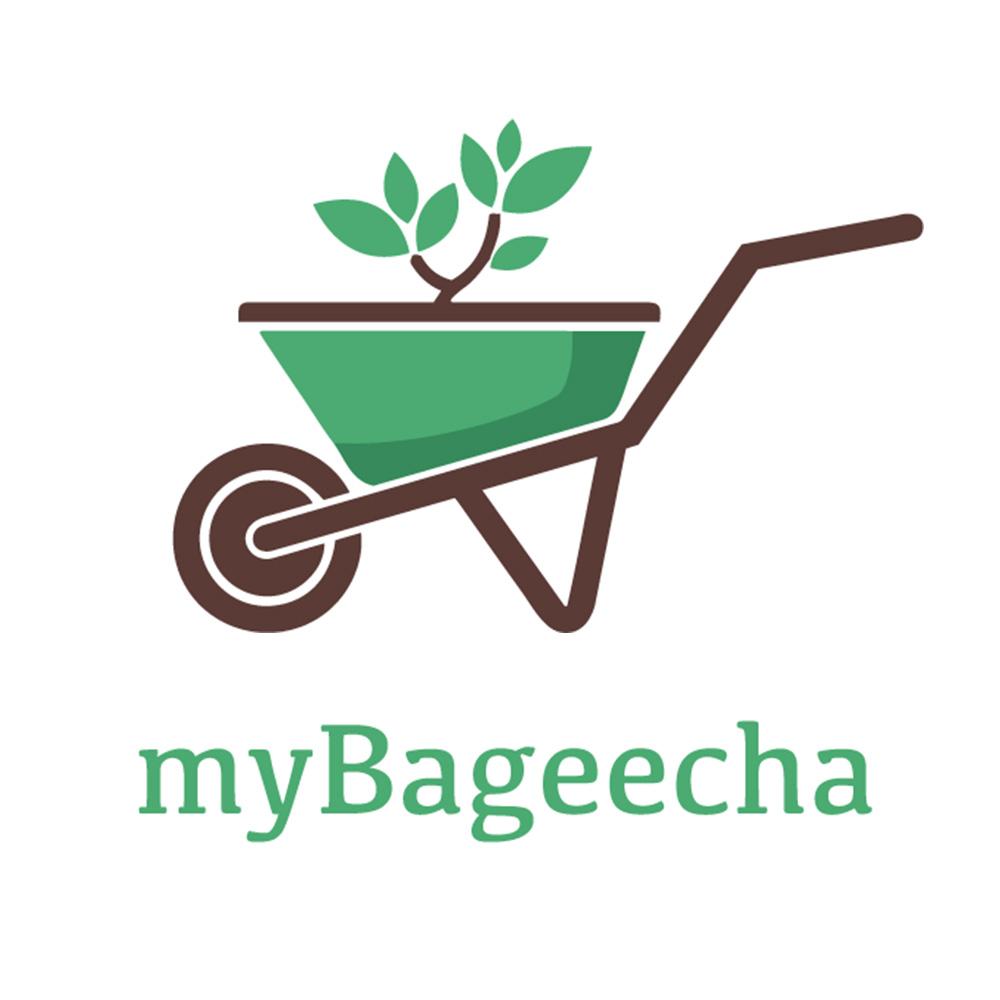 myBageecha.com logo