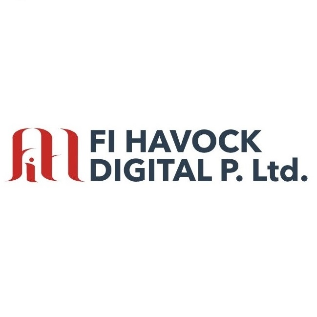 Fi Havock Digital P. Ltd. logo