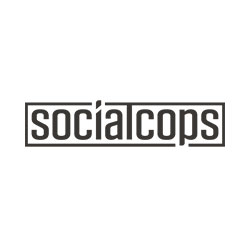 SocialCops logo
