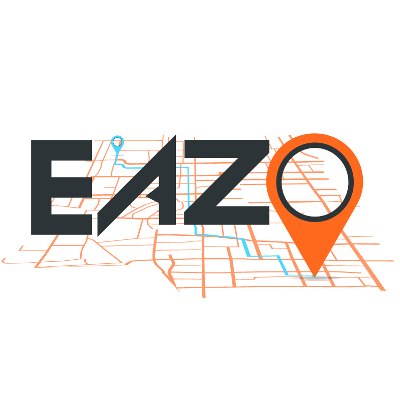 Eazo Logistics Technology Pvt Ltd logo