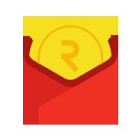 luckyrupee logo