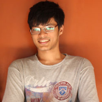 Job poster profile picture - Anubhav Gupta