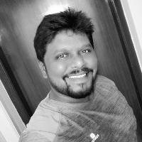 Job poster profile picture - Naveen Taalanki
