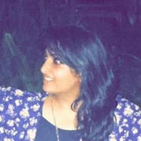 Job poster profile picture - Namrata Bangera