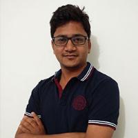 Job poster profile picture - Priyank Agrawal