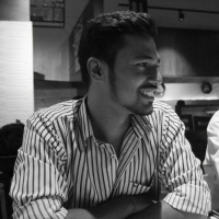 Job poster profile picture - Shubhankar Das