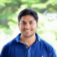 Job poster profile picture - Keith Pinto