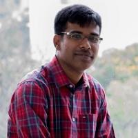 Job poster profile picture - Sudhir Suguru