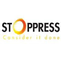 Job poster profile picture - Stoppress Communications