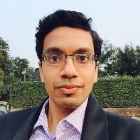 Job poster profile picture - Shobhit Agarwal