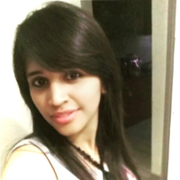 Job poster profile picture - Yashika Mehra