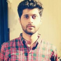 Job poster profile picture - Veekshith Rai