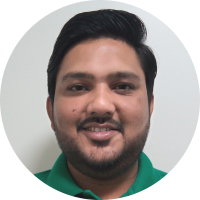 Job poster profile picture - Idrish Vahora