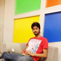 Job poster profile picture - Pratik Srivastav
