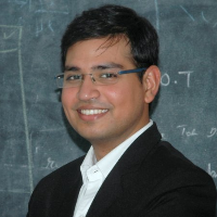 Job poster profile picture - Tushar Kaushik