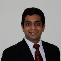 Job poster profile picture - Abhay Kothari
