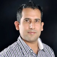 Job poster profile picture - Jiten Chanana