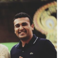 Job poster profile picture - Rohan Agarwal