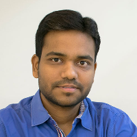 Job poster profile picture - Rohit Langde