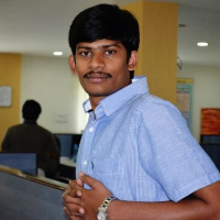 Job poster profile picture - Lakshman Dornala