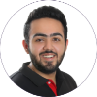 Job poster profile picture - Aman Mehrotra